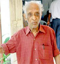 MYLAPORE TIMES » Tamil comedian 'Loose' Mohan passes away