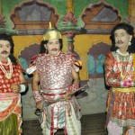 Fest of mythological plays
