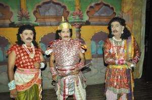 tamil play at ngs
