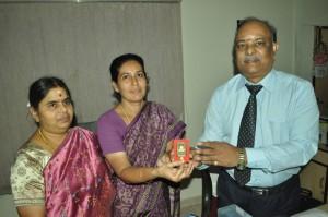 akshayathridhi  -j.sumathi ( bank costumer ) gold purchase at indian bank ,mylapore  on 13-5-13.