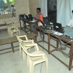 Aadhaar Card update: two booths set up in R. A. Puram but little activity