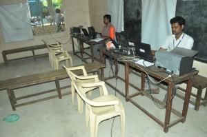 AADHAAR CARDS AT CHETINAD RAJAH MUTHIAH HR SCHOOL-AT R A PURAM