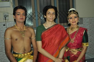 Chitra-Madhavan