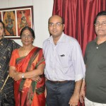 Shanmukhapriya launches music fest