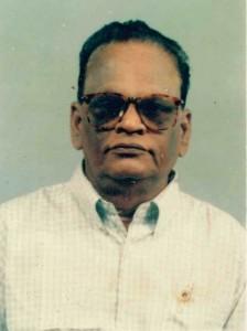 OBIT Gopalrathnam