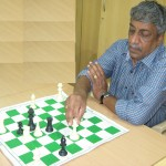 Chess Composer becomes FIDE Master