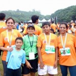 The Mylaporeans who ran, ran and ran . . .