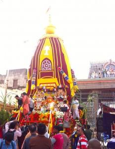ISKCON ratha yatra