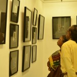 Shows on works of India's best artists open