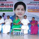 AIADMK's South Chennai unit meets to plan poll campaign