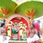 Sri Kapali Temple 2021 Panguni fest: main events schedule