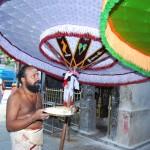 Sri Kapali Temple: 2020 Brahmotsavam: Risbhabhavahanam on Mar. 5, Chariot on Mar. 7, Thiru Kalyanam on Mar. 10