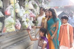 Tamil New Year Iyapan Temple R A Puram