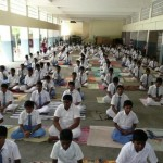 MONFORT ACADEMY - YOGA SESSION
