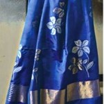 Upada silk sarees at Shilpi boutique