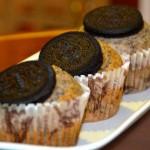 Eggless Cupcake