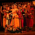 P. S. School students perform at annual day celebrations