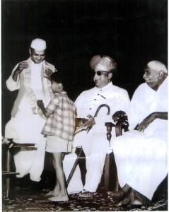 OBIT Shankara Subramaniam age 5