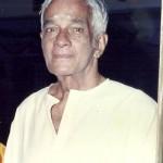 Obit - Naganath