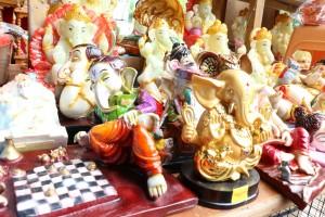 VIJAYA STORES - IDOLS OF VINAYAKA