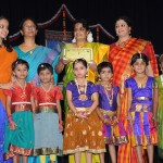 Dance/music school celebrates annual day