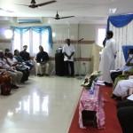 St. Vincent de Paul unit in San Thome celebrates 83rd A-day