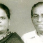 Obit: Vaithiswaran and Saraswathi