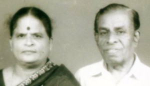 Obit- Vaithiswaran