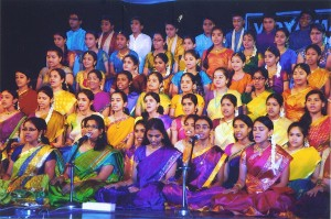 Vidya Mandir Annual day