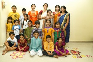 CARNATIC LIFE ONAM CELEBRATION