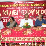 Indian Theological Association holds annual conference