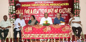 INDIAN THEOLOGICAL ASSOCIATION