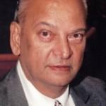 Obit: V. Panchapakesan. Banker, philanthropist and mentor