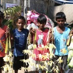Sales for Ayudha Puja warm up