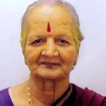 Obit: A. V. Padmavathy