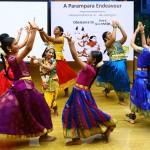 Gopashtami Utsav conducted by Parampara