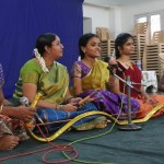 Sanskrit mela held at Mandavelipakkam
