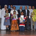 Arivukkalanjiyam award ceremony held