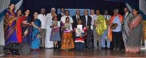 Arivukkalanjiyam award ceremony