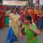 Margazhi celebrations by Mylapore Trio