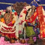 Rama Navami at Sri Adi Kesava Perumal Temple
