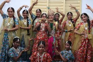 Savitri Ammal Oriental School