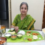 Mylaporeans tickle their tastebuds with Ugadi Pachadi