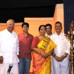 Four evenings of Tamil drama at BVB
