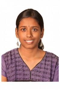 P. S. Nandini