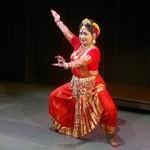 Classical dance performance - Gaudiya Nritya by Prof. Mahua Mukherjee
