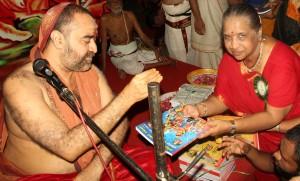 Panchagam release