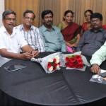 Alumni of Ayurveda College get together