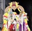 Celebrating Narasimha Jayanthi