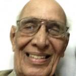 Celebrated artist-cartoonist Gopulu passes away; funeral today